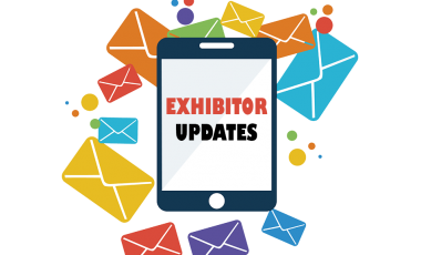 Exhibitors updates